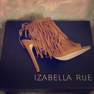 Izabella Rue (Shoe Dazzle)
